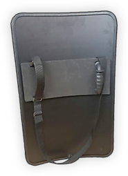 Why Lightweight Ballistic Shield Is Popular?