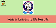 Periyar University UG Results Will be Out Soon