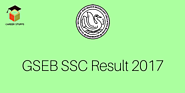 GSEB – Gujarat Board SSC Result 2017