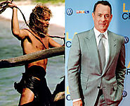 Tom Hanks Before and After Weight Loss - PK Baseline- How Celebs Get Skinny and Other Celebrity News