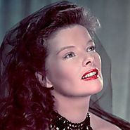 Katharine Hepburn won 4 awards and 12 nominees