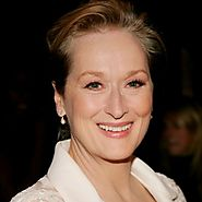 Meryl Streep won 3 awards and 20 nominees