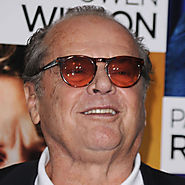 Jack Nicholson won 3 awards and 12 nominees
