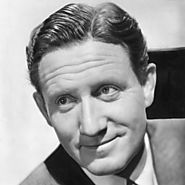 Spencer Tracy won 2 awards and 9 nominees