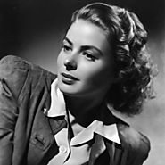 Ingrid Bergman won 3 awards and 7 nominees