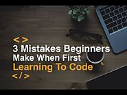 3 Mistakes Beginners Make When First Learning Java and Android Development