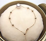 Shop Akoya pearl jewelry gifts online for women