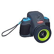 Playskool Showcam 2-in-1 Digital Camera and Projector (Gray)