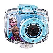 Frozen Action Camera with Accessories with 1.8-Inch LCD Screen, 78027