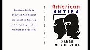 "New Book Title ""American Antifa"" In Stores Now"