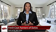 Acworth, Dallas Painting Company, GA: Wonderful Five Star Review