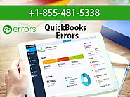 Get QuickBooks Error Support