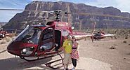 Best Grand Canyon Helicopter Tours