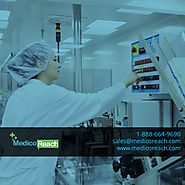 Find Biomedical Equipment Manufacturers Email List - MedicoReach