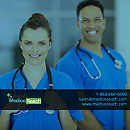 Nurses Email List and Mailing List - Verified Email Database