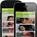 Highlight | iPhone App - A fun way to learn more about people nearby