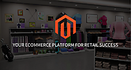 Why Magento is the Ticket to Success in Digital Fashion Retail?