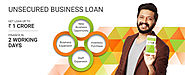 Unsecured Business Loan for MSMEs in 2 Days | TAB Capital