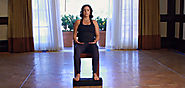 Chair Yoga Flow for All Levels
