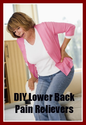 The Complete List of DIY Lower Back Pain Relievers (& Cures)
