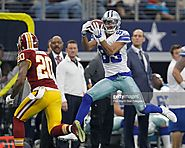Terrance Williams, January 3, 2016