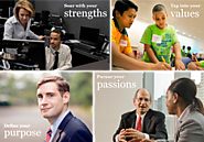 PwC's careers site for students: Programs and events