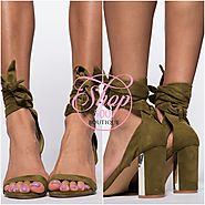 Find a great selection of cheap designer shoes for women