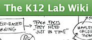 dschool: Welcome to the K12 Lab Network wiki!