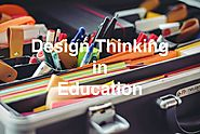 Design Thinking | All Aboard