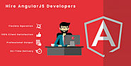 Hire AngularJS Developers | Offshore AngularJS Programmers