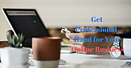 Hire PHP Developer to Get Professional-Hand for Your Online Business