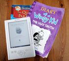 10 Reasons To Buy An E-Reader for Kids