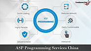 ASP programming services China - IT Outsourcing China