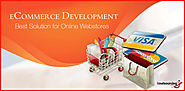 E-commerce Solutions - IT Outsourcing China