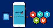 Mobile Applications Development - IT Outsourcing China