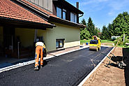 Protect your home with Driveway Resurfacing