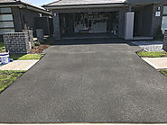 Hire a good contractor for the Driveway Resurfacing