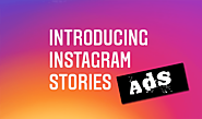 Instagram Stories Ads Are Now Available To Everyone Globally