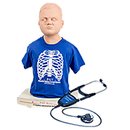 PAT Pediatric Auscultation Trainer | Cardionics