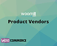 Product Vendors Extention