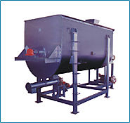 Ribbon Blender Manufacturers in India - PVS Engineers