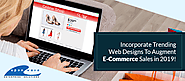 7 Web Designs to Fare Well In 2019 for E-Commerce | Openwave Computing Blog – Latest Updates and Trends on Web and Mo...