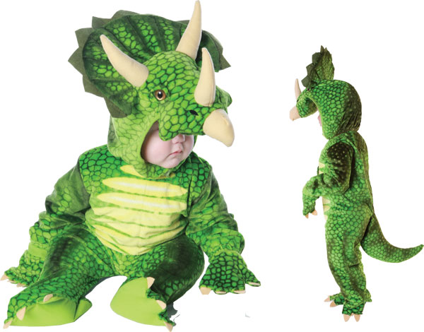 Headline for Best Dinosaur Halloween Costumes For Kids