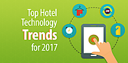 5 Trends that will Impact Hotels in 2017