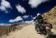 2 day Bike Trip to Mussoorie From Delhi Under INR 5000