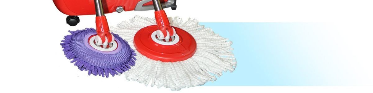 Headline for Best Spin Mops Reviews 2017
