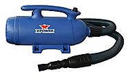 XPOWER Super Tub Pro B-27 Force Pet Dryer
