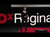 Brent Watson | A Developer's Approach to Self-Diagnosis | TEDxRegina