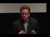 Dave Oswald Mitchell | The Grammar of Social Change | TEDxRegina