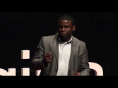 Meka Okochi | The Banana Theory | TEDxRegina